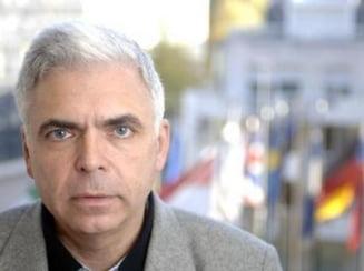 Demisia lui Adrian Severin, ceruta si de Gigi Becali