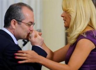 Demisia lui Boc, ceruta de la varful PDL: Seamana cu Tariceanu, nu stiu ce are in cap