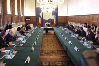 Demisia lui Boc, considerata corecta in Hunedoara - afla ce spun liderii politici