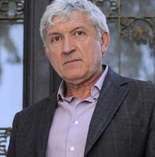 Demisia lui Mircea Diaconu, publicata in MOf - Al doilea parlamentar demis de ANI