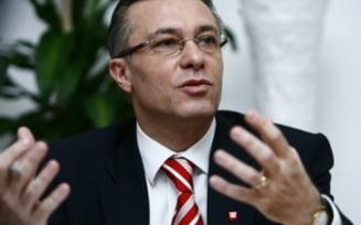 Demisia lui Ponta, ceruta de un contracandidat: Guvernul a ajuns un clan de familie