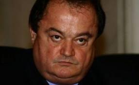 Demisia lui Vasile Blaga comentata de presa internationala