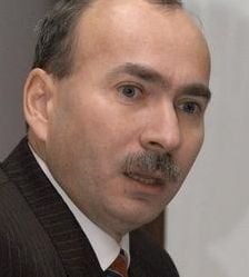Demisia procurorului George Balan, anchetat de DNA, discutata joi de CSM