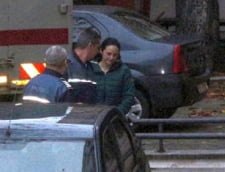 Demisia sefei DIICOT, Alina Bica, pe masa CSM (Video)