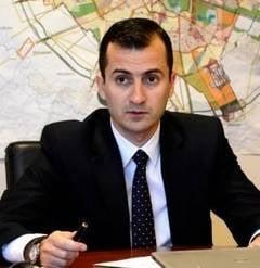 Demisie, demisie, dar doar pentru cateva ore: Cornel Pieptea este iar viceprimar al Capitalei