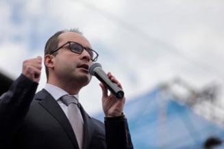 Demisie in bloc la PNL Bucuresti! Cristian Busoi: Ne asumam scorul de la alegeri