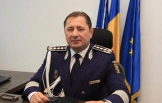 Demisie in fruntea Politiei de Frontiera