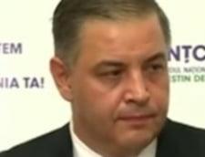 Demisii in bloc in conducerea PNTCD - Aurelian Pavelescu: Aflu de la TV (Video)