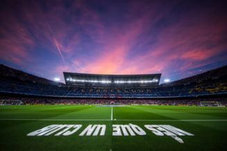 Demisii in masa la FC Barcelona