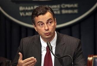 Demisii la Banca Centrala a Serbiei, dupa scaderea ratingului de tara