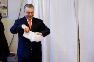 Demisii la Budapesta, dupa victoria lui Orban: Asa a decis poporul