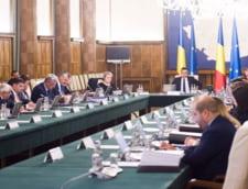 Demisiile ministrilor sunt irevocabile si nu pot fi retrase, explica Guvernul