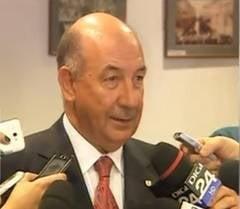 Demiterea presedintelui CEC Bank, printre prioritatile lui Ponta ca interimar la Finante (Video)