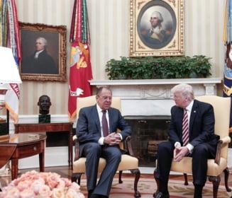 Demiterea sefului FBI - cum a ajuns Trump sa faca gafa deceniului