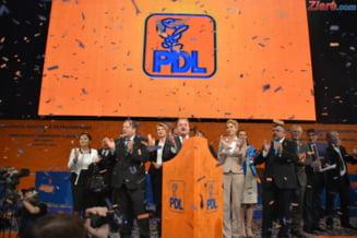 Democrat-liberali exclusi din PDL daca se inscriu in Miscarea Populara? Da si nu prea