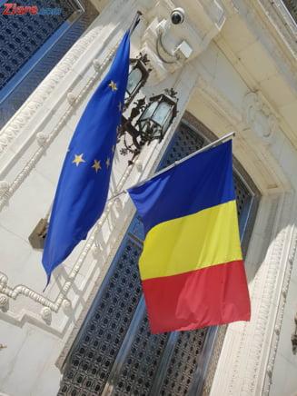 Democratia e intr-un declin mai puternic in Europa decat oriunde in lume. Romania e pe ultimul loc in UE