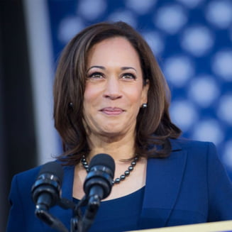 Democratii preiau controlul in Senatul Statelor Unite. Votul vicepresedintei Kamala Harris va inclina balanta decisiv