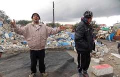 Demolarea cartierului de rromi din Eforie, in presa straina: Ce-i aici, jungla?