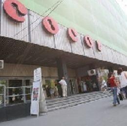 Demolarea magazinului Cocor costa 1,5 milioane de euro