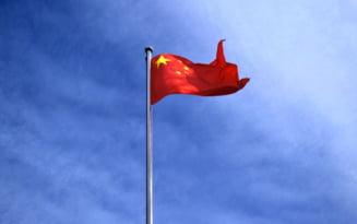Demonstratie de forta la Beijing, cu ocazia marcarii a 70 de ani de regim comunist (Video)