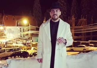 Denis Alibec, critici dure la adresa lui Nicolae Dica