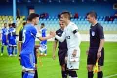"""Denis Dumitrascu incepe un nou drum la Chindia """"Mi-a fost greu sa ma despart de CSM"""""""