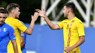 Denis Harut si Andrei Chindris, la un pas de Euro! Ce trebuie sa faca elevii lui Marius Croitoru ca sa ajunga la turneul final