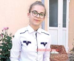 Denisa, eleva de 10 a Stanilestiului, a fost respinsa la gradinita fiind considerata cu deficiente
