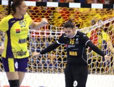 Denisa Dedu a oferit primele concluzii dupa grupele Campionatului Mondial. Ce spune despre intalnirea cu Cehia din optimi