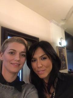 Denise Rifai refuza oferta Alinei Gorghiu de a candida la parlamentare pe listele PNL