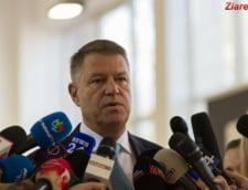 Denunt penal impotriva lui Iohannis pentru instigare la ura si discriminare, depus de Laszlo Tokes