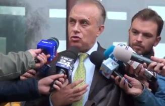 Denuntatorul lui Melescanu, la Parchet: Risca inchisoare. De la instalarea PSD-ALDE se umplu toate institutiile de pilosi (Video)