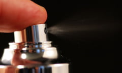 Deodorantele pot cauza transpiratie in alta parte a corpului - este periculos?