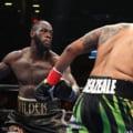 Deontay Wilder redevine campion mondial la categoria WBC dupa un KO fulgerator (Video)