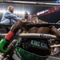 Deontay Wilder si-a pastrat titlul WBC la categoria grea, dupa o lupta incredibila (Video)