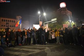 Departamentul de Stat: Doua televiziuni, sustinatori vocali ai Guvernului, au oferit informatii inexacte despre proteste