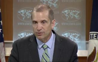 Departamentul de Stat al SUA: Masurile adoptate de Guvernul Grindeanu submineaza statul de drept