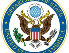 Departamentul de Stat al SUA: Romania continua sa numeasca strazi, scoli, biblioteci dupa persoane condamnate pentru crime de razboi naziste sau crime impotriva umanitatii
