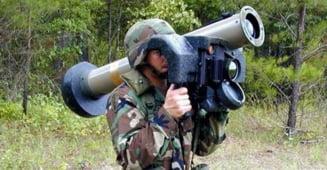 Departamentul de Stat al SUA a aprobat oficial vanzarea de rachete antitanc catre Ucraina. Moscova nu va fi fericita