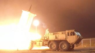 Departamentul de Stat american aproba vanzarea sistemului antiracheta THAAD catre Arabia Saudita