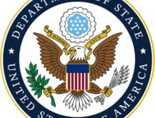 """Departamentul de stat al SUA: Guvernul Romaniei nu indeplineste standardele minime in ceea ce priveste eliminarea traficului de persoane. Cazul """"Tandarei"""", mentionat explicit"""