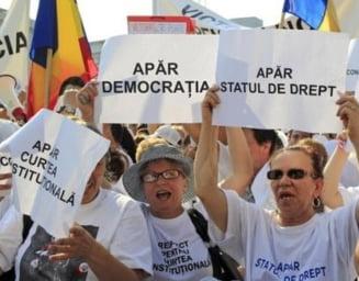 Departamentul de stat american, ingrijorat de Romania - NATO preia comunicatul