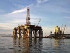 Dependenta de petrol, eroarea fatala a Uniunii Europene
