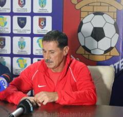 "Deplasare infernala pentru Chindia! Marcel Ghergu: ""In meciul cu Brasov vrem sa aratam ca suntem o echipa valoroasa"""