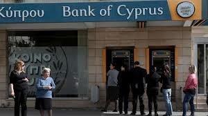 Deponentii Bank of Cyprus ar putea ramane fara 60% din bani. Sucursala din Romania - vanduta