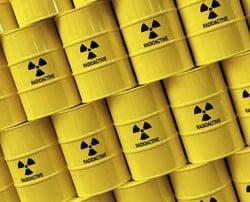 Depozitele de deseuri radioactive ne vor costa 5 miliarde de euro
