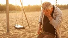 Depresia barbatilor determina probleme si in cazul copiilor