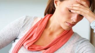 Depresia in cazul proaspetelor mame: Sfaturi si solutii