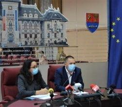 Depunerea de documente care vizeaza cele mai importante servicii oferite de Consiliul Judetean Dolj, simplificata si eficientizata