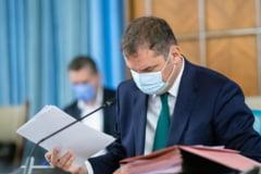 Deputații și senatorii UDMR vor veni miercuri în Parlament, dar nu vor vota învestirea Cabinetului Cioloș